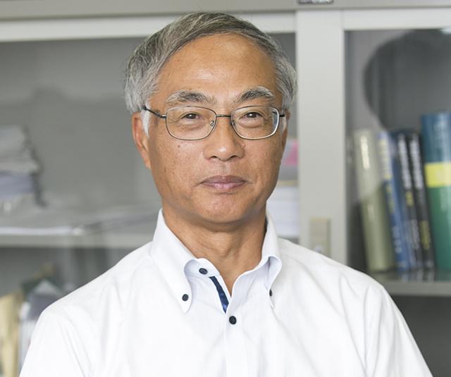 山田昌彦教授が平成29年度日本育種学会賞を受賞しました。