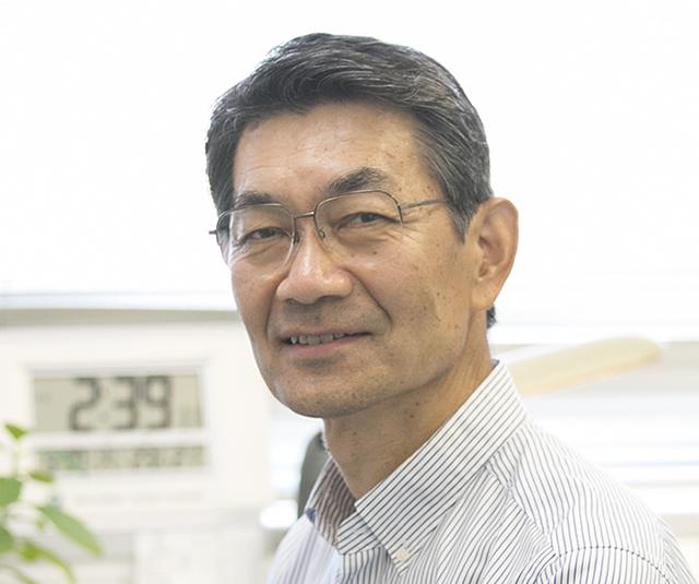 岩野秀俊特任教授が日本蚕糸学会賞を受賞しました。