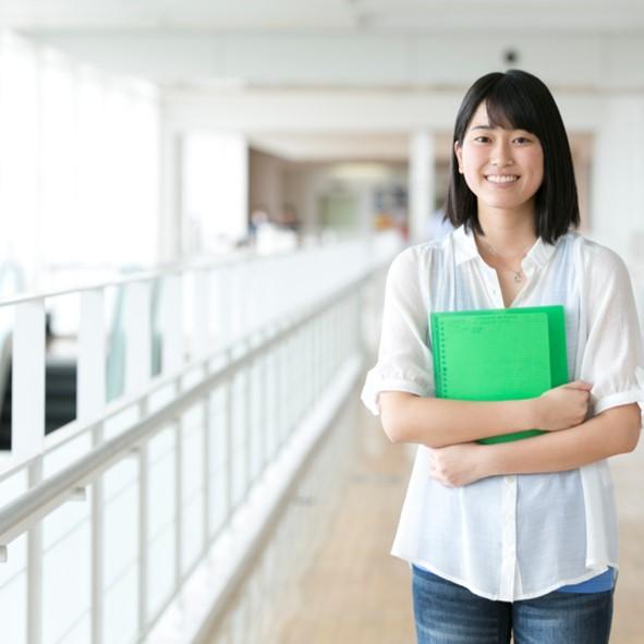 入学試験合格者を対象としたキャンパス案内について