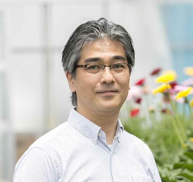 教授 窪田 聡