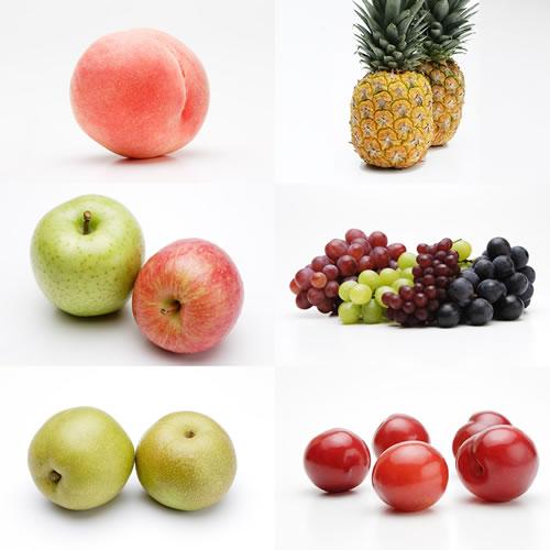 果樹の量的形質の遺伝解析と効率的な選抜法の開発