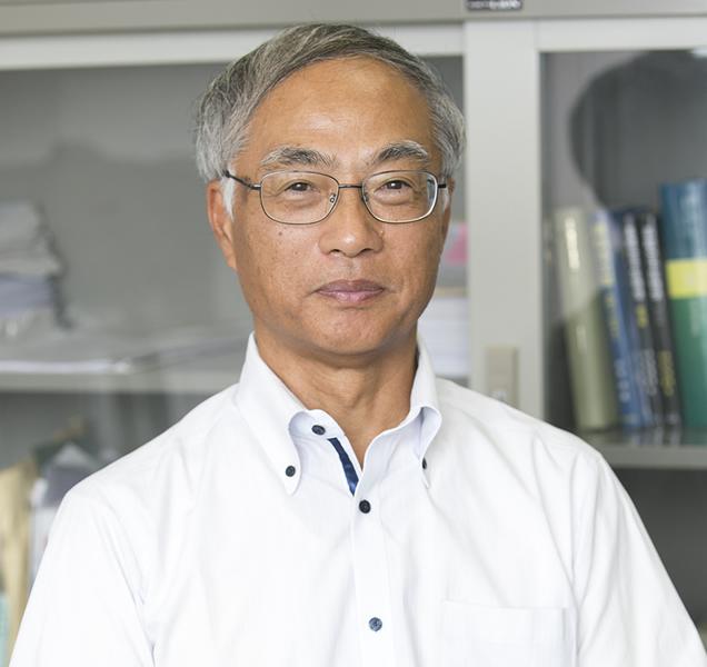 教授 山田 昌彦