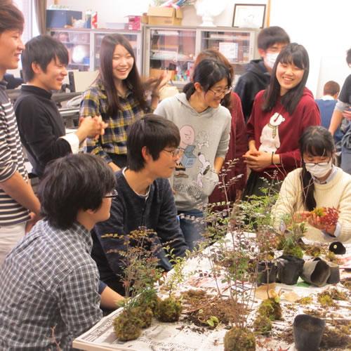 持続可能な環境共生型の地域デザインに関する研究