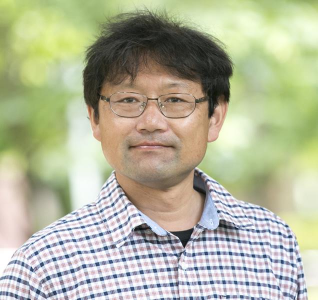 教授 大澤 啓志